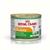 Ração Úmida Royal Canin  Beauty Adult  - Raças Pequenas - 195g