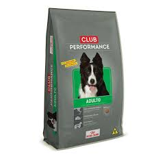 Royal Canin Club Performance Adult 15kg