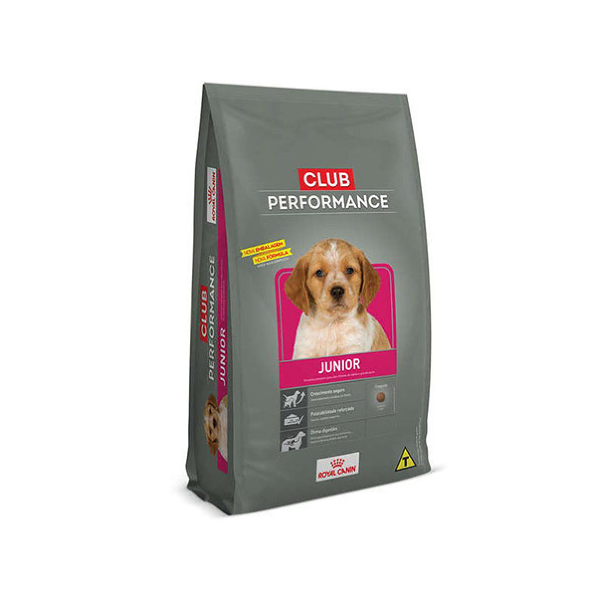 Royal Canin Club Performance Junior 15kg