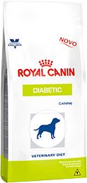 Ração Royal Canin Diabetic Canine
