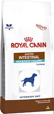 Ração Royal Canin Gastro Intestinal Moderate Calorie Canine