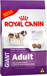 Ração Royal Canin Giant Adult 15kg