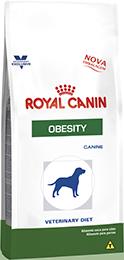 Ração Royal Canin Obesity Canine