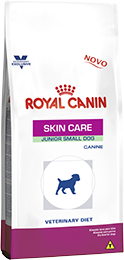 Royal Canin Skin Care Junior Small Dog - 2 kg