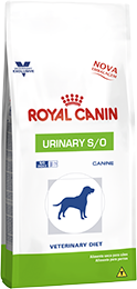 Royal Canin Urinary Canine S/O