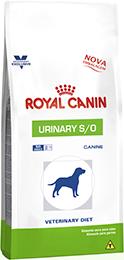 Ração Royal Canin Urinary Canine S/O