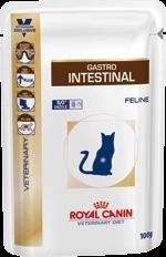Sachê Royal Canin Gastro Intestinal Feline - 100g