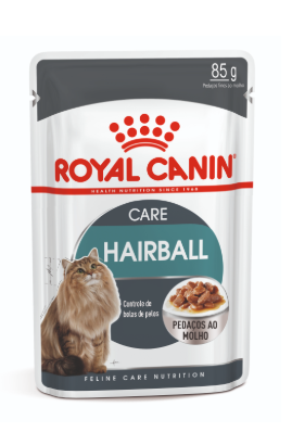 Sachê Royal Canin Hairball Care - 85g