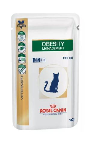 Sachê Royal Canin Obesity Feline - 100g