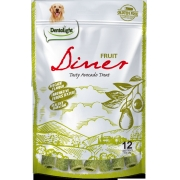Petisco Fruit Diner Sabor Abacate 80g