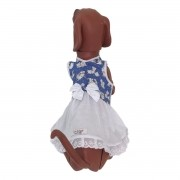 Vestido Para Cachorro Adéle