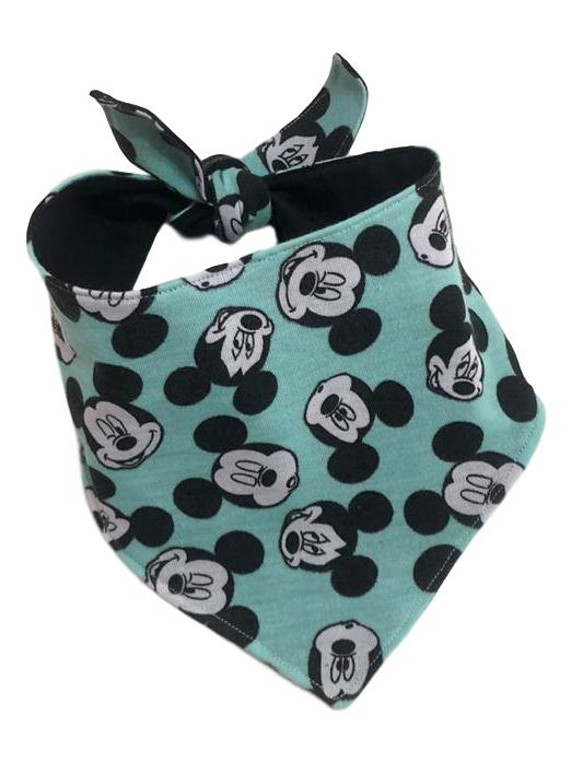 Bandana Pet Mickey