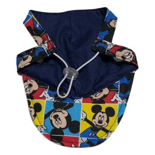 Boné Pet Mickey Faces