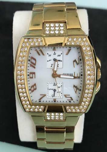 Relógio Guess Feminino 92279lpgsda2