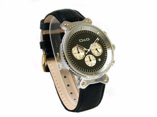 Relógio D&g Dw0378 Dolce & Gabba