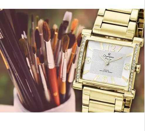 Relógio Champion Feminino Ch24562h