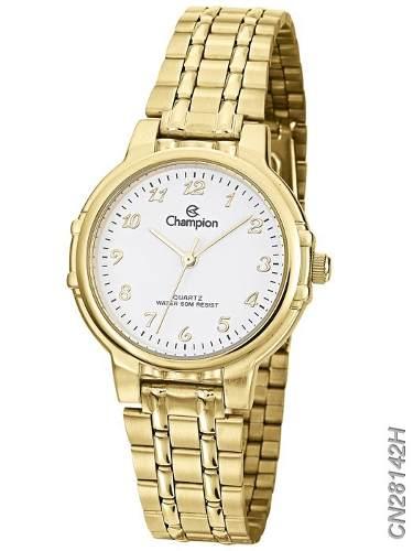 Relógio Champion Feminino Cn28142h