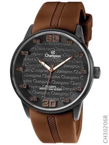 Relógio Champion Fiorano Ch30206r