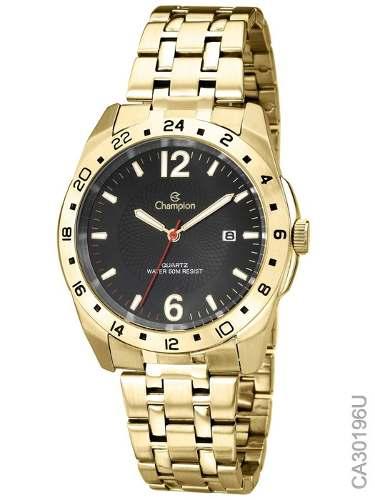 Relógio Champion Masculino Ca30196u