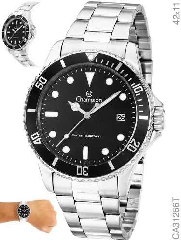 Relógio Champion Masculino Ca31266t