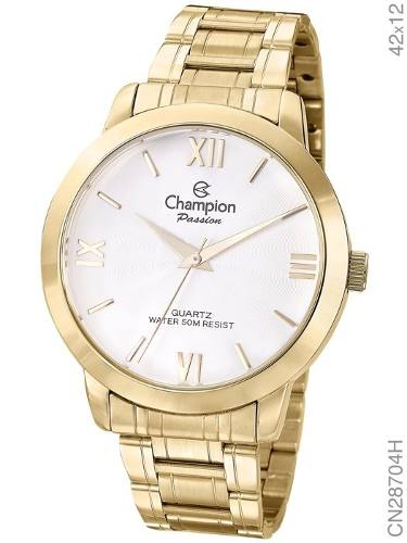Relógio Champion Feminino Passion Cn28704h