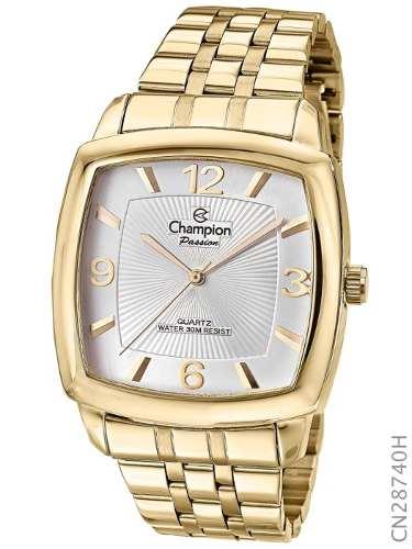 Relógio Champion Passion Original Cn28740h