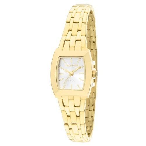 Relógio Technos Feminino Elegance Mini 2035lxm/4k