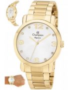 Relógio Champion Feminino Cn26573h