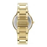 Relógio Technos Crystal Dourado 2039CE4X