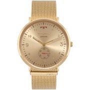Relógio Technos Dourado Classic 1L45AX4A