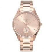 Relógio Technos Elegance Feminino VD78AC4T