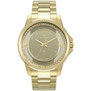 Relógio Technos Feminino Trend Dourado 2039CI4X