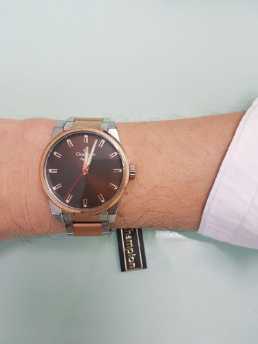 Relógio Champion Masculino Ca30285v