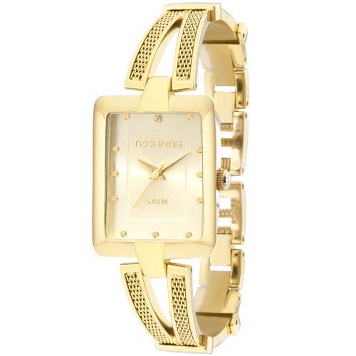 Relógio Technos Feminino Fashion Unique 2036lnl/4x