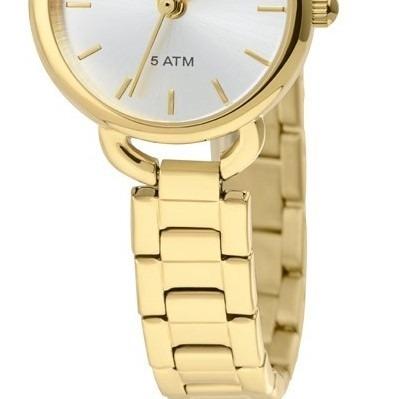 Relógio Technos Feminino Elegance Mini 2035lvu/4k