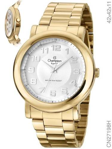 Relógio Champion Feminino Cn27198h