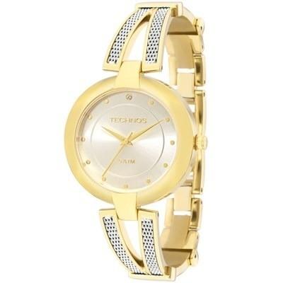Relógio Technos Feminino Fashion Unique 2036lnn/4k