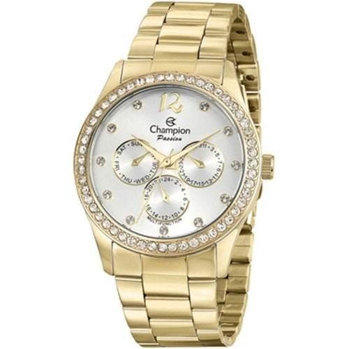 Relógio Champion Feminino Passion Ch38404h