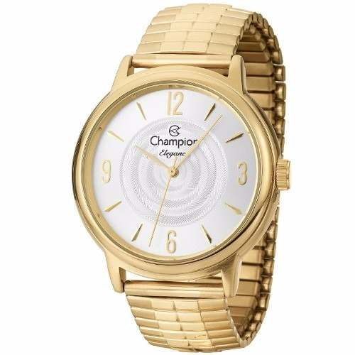 Relógio Champion Feminino Elegance Cn27867h