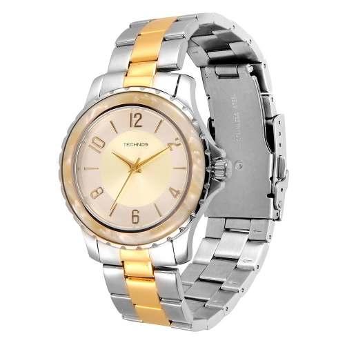 Relógio Technos Feminino Fashion Unique 2035aai/5x