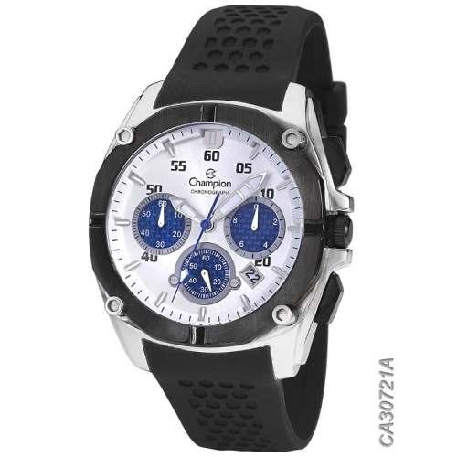 Relógio Champion Masculino Ca30721a