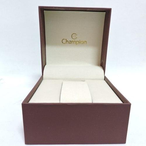 Relógio Champion Feminino Aluminium Cw20007p