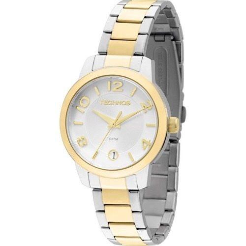Relógio Technos Feminino Elegance Boutique 2115kog/5k