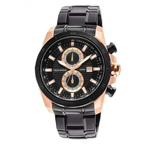 Relógio Technos Masculino Classic Grandtech Os11aq/1p