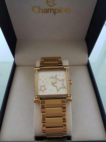 Relógio Champion Feminino Ch24348h