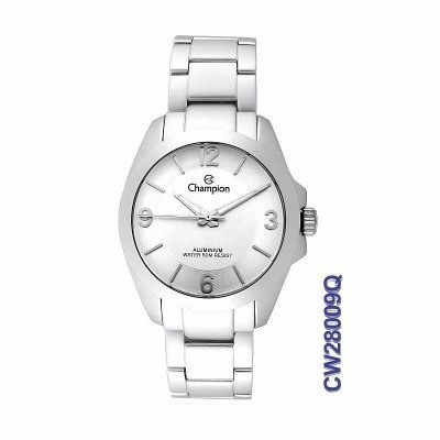 Relógio Champion Feminino Dourado Cw28009Q