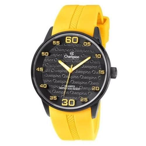 Relógio Champion Masculino Fiorano Ch30206y - Original