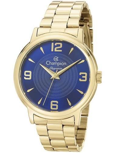 Relógio Champion  Cn26126a Original