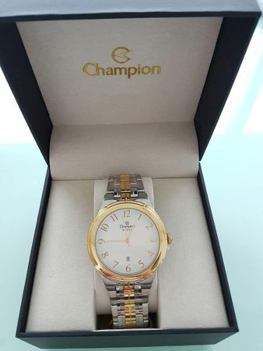Relogio Champion Ca21580b