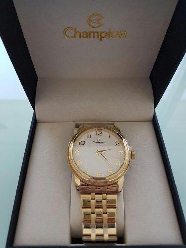 Relógio Champion Feminino Cn29490h